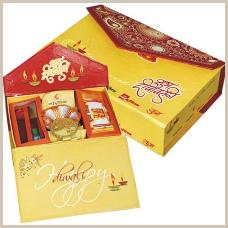 Our Spiritual (Pujapa) Items - Hindu Festival Kit, Hindu Puja Kit